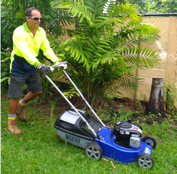 rubbish removal darwin palmerston
